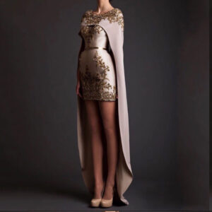 Kingdom of Troy women's formal party dress from Madaame.co.uk