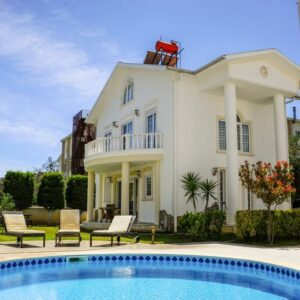Turkey Luxury Villas