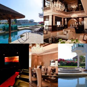 Dubai Luxury Villas