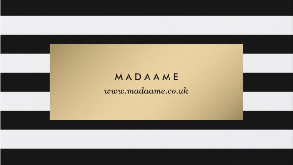 Madaame Interior Design & Fashion
