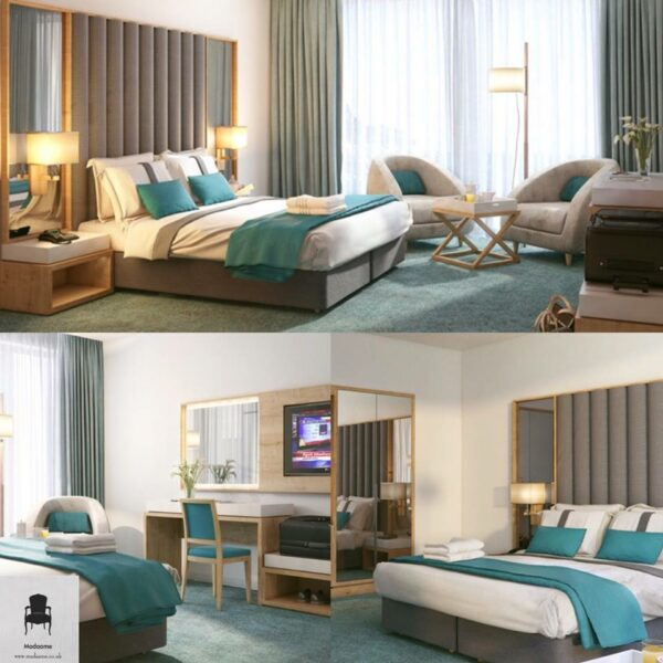 Binetti Hotel and Apartment Furniture from Madaame.co.uk