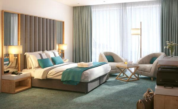 Bonetti Style Hotel and Apartment Furniture