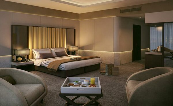 Caprice Style Hotel and Apartment Furniture