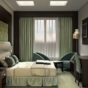 Emerald Hotel Room and Apartment Furniture