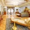 Luxury Palace Hotel and Apartment Room Furniture