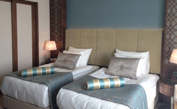 Middle Eastern Hotel and Apartment Furniture