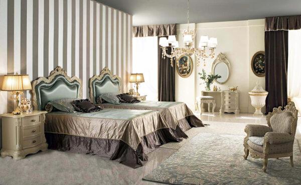 Vidani Hotel and Apartment Room Furniture