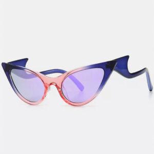 Vintage Horn Rimmed Sunglasses