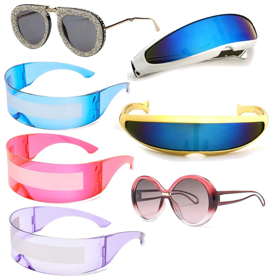 New fashion sunglasses and shades from Madaame